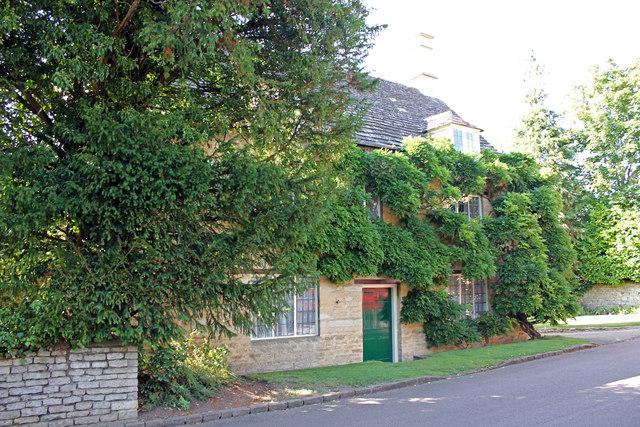 Dial House, High Street, Duddington