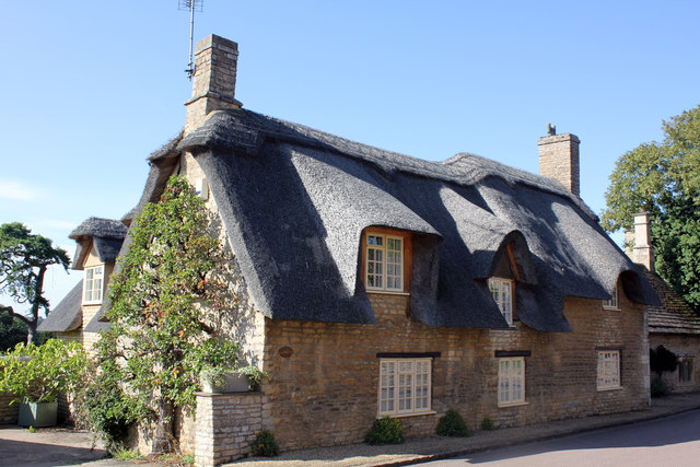 Peartree Cottage, High Street, Duddington