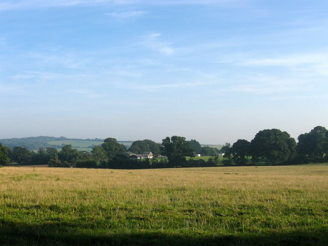 Lower Jewshead Field/Upper Jewshead Field