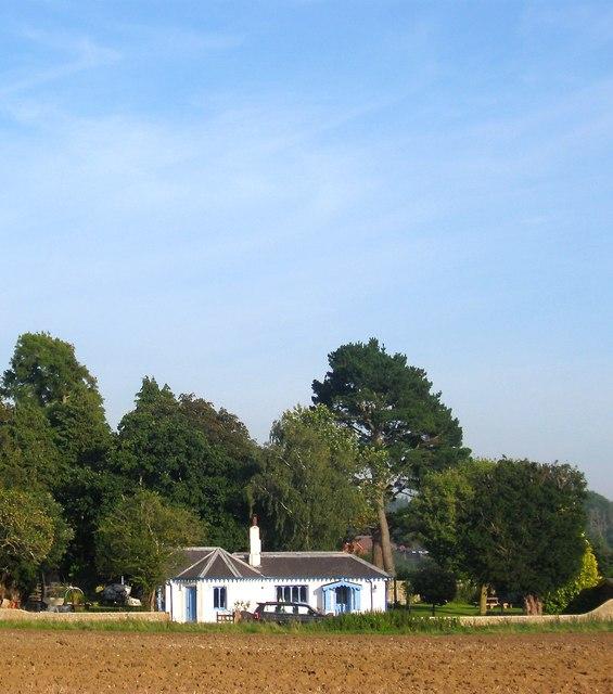 Dulaney Lodge, France Lane, Patching