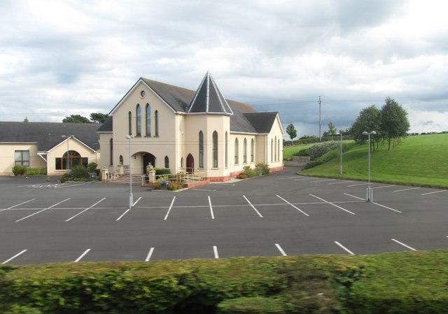 Comber Free Presbyterian Church