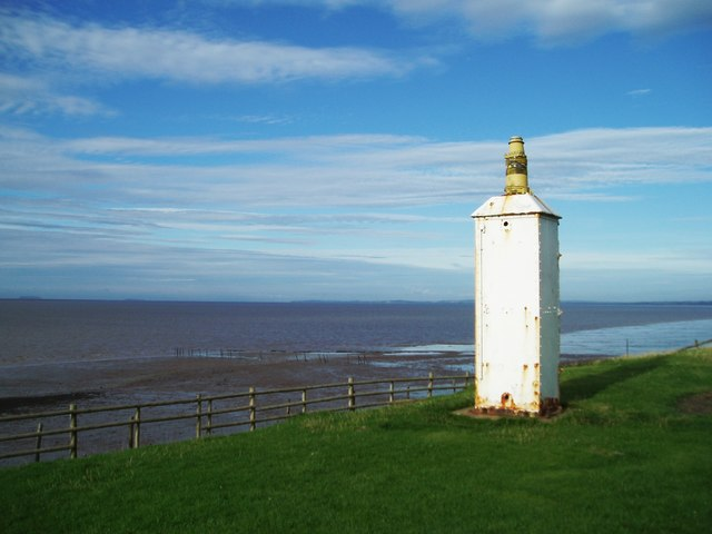 Old Beacon, Gold Cliff