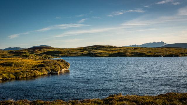 Loch Crocah