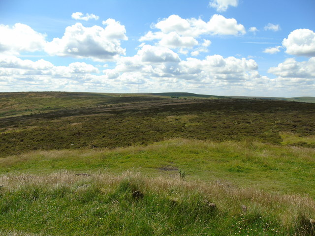 To Winter Hill