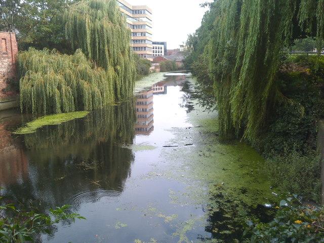 River Foss in York