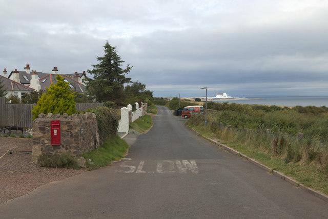 Cove Village