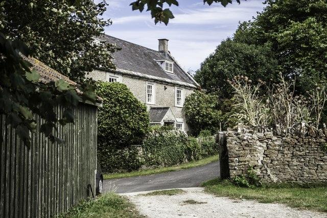 Ivy Cottage, Langton Herring