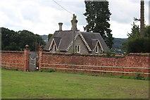 ST5071 : House, Tyntesfield Park by M J Roscoe