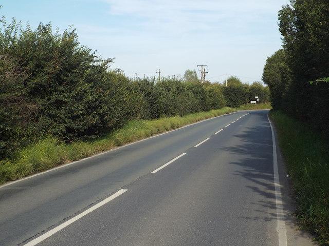 Warwick Lane, near Rainham