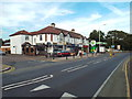 TQ5287 : Hornchurch Road, Hornchurch by Malc McDonald