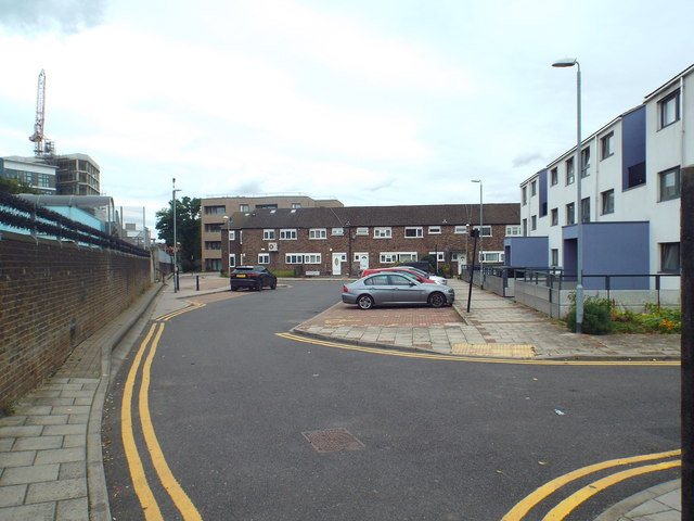 Libra Road, West Ham