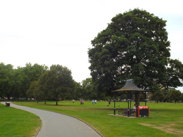 West Ham Park