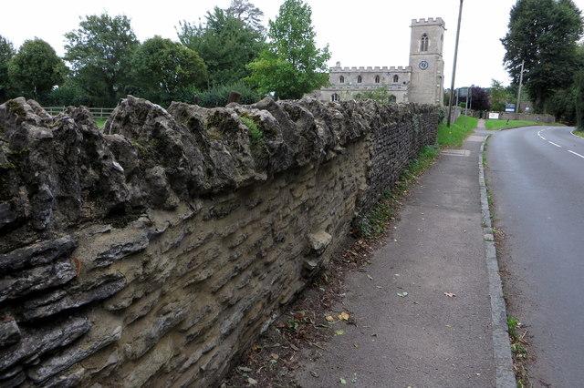 Church Lane