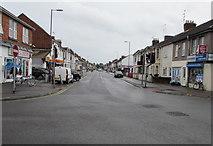 SU1585 : Manchester Road, Swindon by Jaggery
