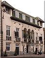 "NY4055 : Former ""Crescent Inn"", Warwick Road - September 2017 by The Carlisle Kid"