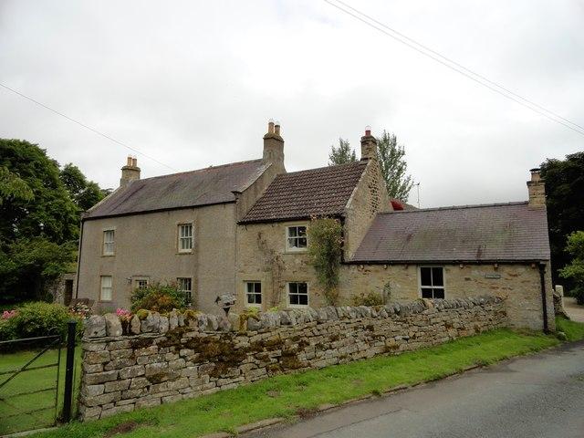 Priory Farm, Muggleswick