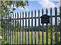 TQ5293 : Mylands Farm by Robin Webster