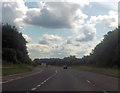 SO9905 : Daglingworth Junction by John Firth