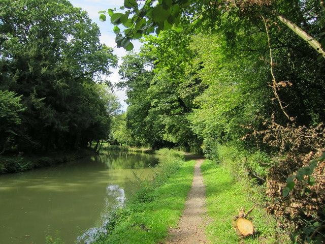 Kennet & Avon Canal