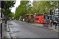 TQ2580 : Notting Hill Gate, A402 by N Chadwick
