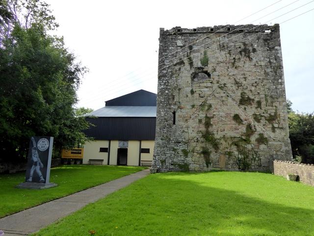 O'Grady Tower House, Tuamgraney