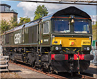 TQ2182 : Old Oak Common open day - 2 September 2017 (7) by The Carlisle Kid