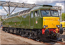 TQ2182 : Old Oak Common open day - 2 September 2017 (12) by The Carlisle Kid