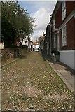 TQ9220 : Church Square, Rye by Chris