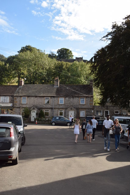 Castle Street, Castleton