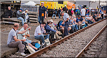 TQ2182 : Old Oak Common open day - 2 September 2017 (31) by The Carlisle Kid