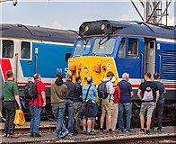 TQ2182 : Old Oak Common open day - 2 September 2017 (33) by The Carlisle Kid