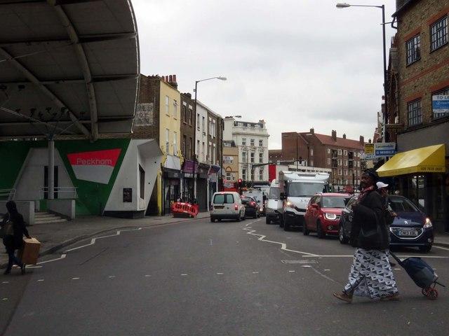 Peckham High Street