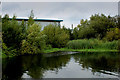TQ3696 : Canal Junction on the River Lea Navigation by Chris Heaton