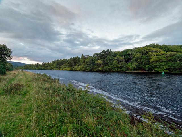 Loch Dochfour