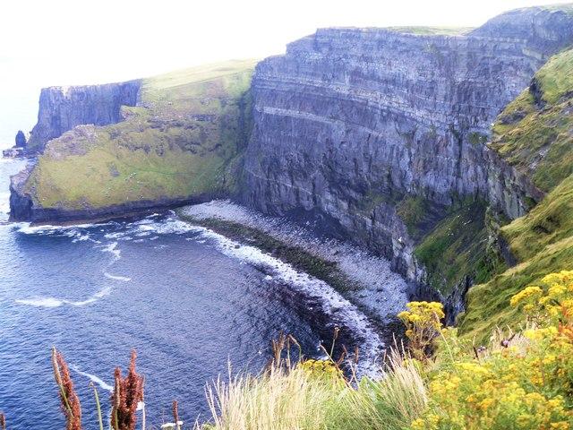 Cliffs of Moher [11]