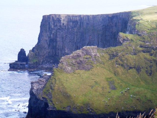 Cliffs of Moher [12]