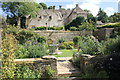 SP0933 : Snowshill Manor and Garden by Jeff Buck