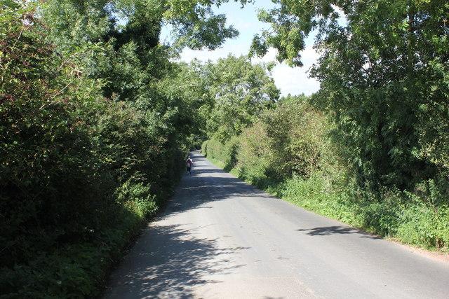 Snowshill Road