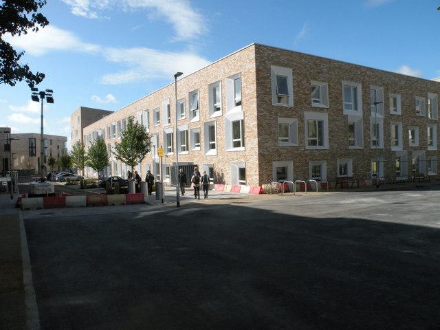 Burkitt Lane, Eddington