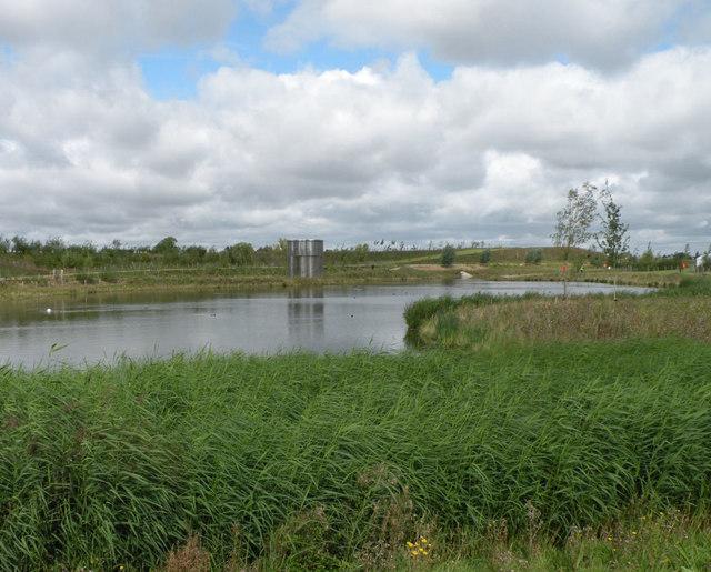 Brook Leys, North West Cambridge