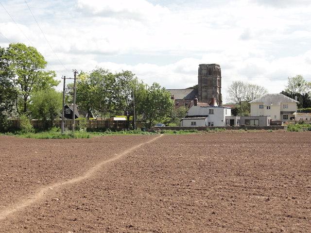 The Village of Ruishton