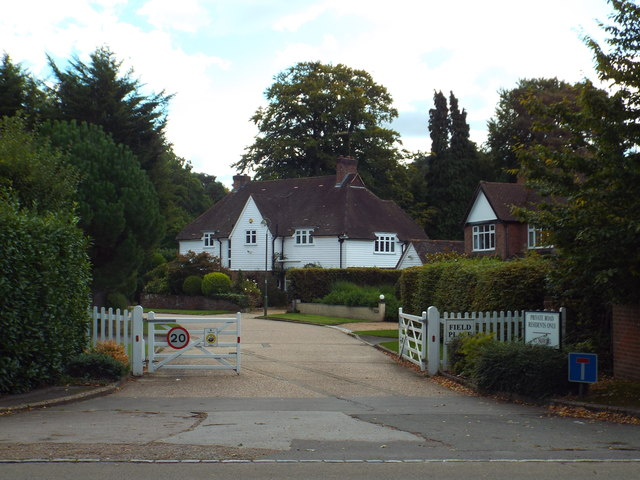 Southfield Place, Weybridge
