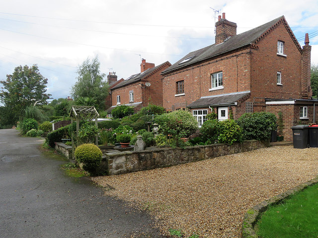 Babbington Village