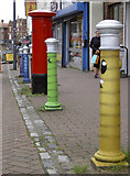 ST5871 : Bedminster identity parade by Neil Owen