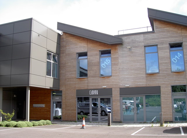 Filwood Green Business Park