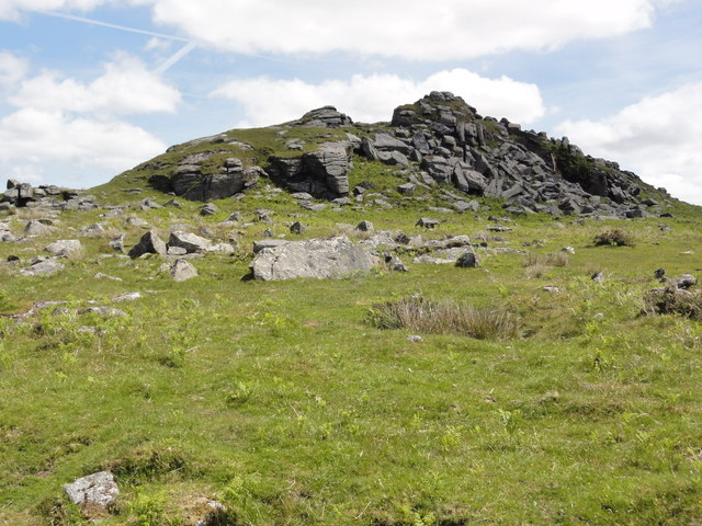 Looking up to Intra Tor