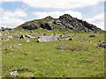 SX5572 : Looking up to Intra Tor by Tony Atkin