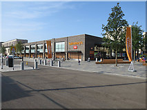 TL4259 : Sainsbury's, Eddington by Hugh Venables