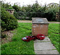 SM9005 : Second World War Wellington Memorial in Milford Haven by Jaggery