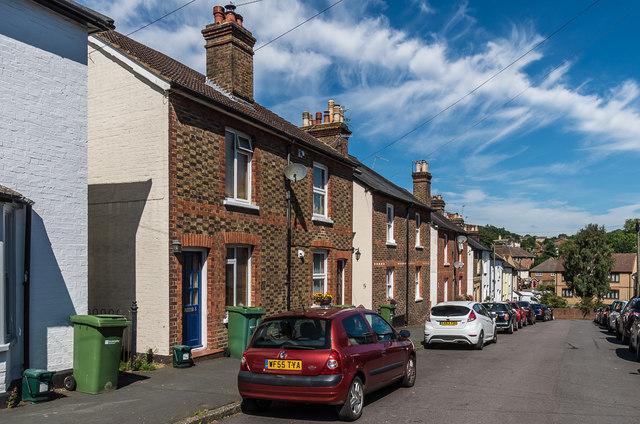 Meadowbrook Road